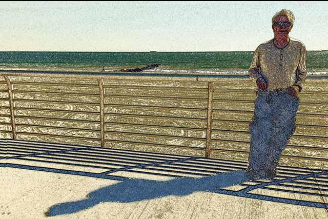 Boardwalk Lee