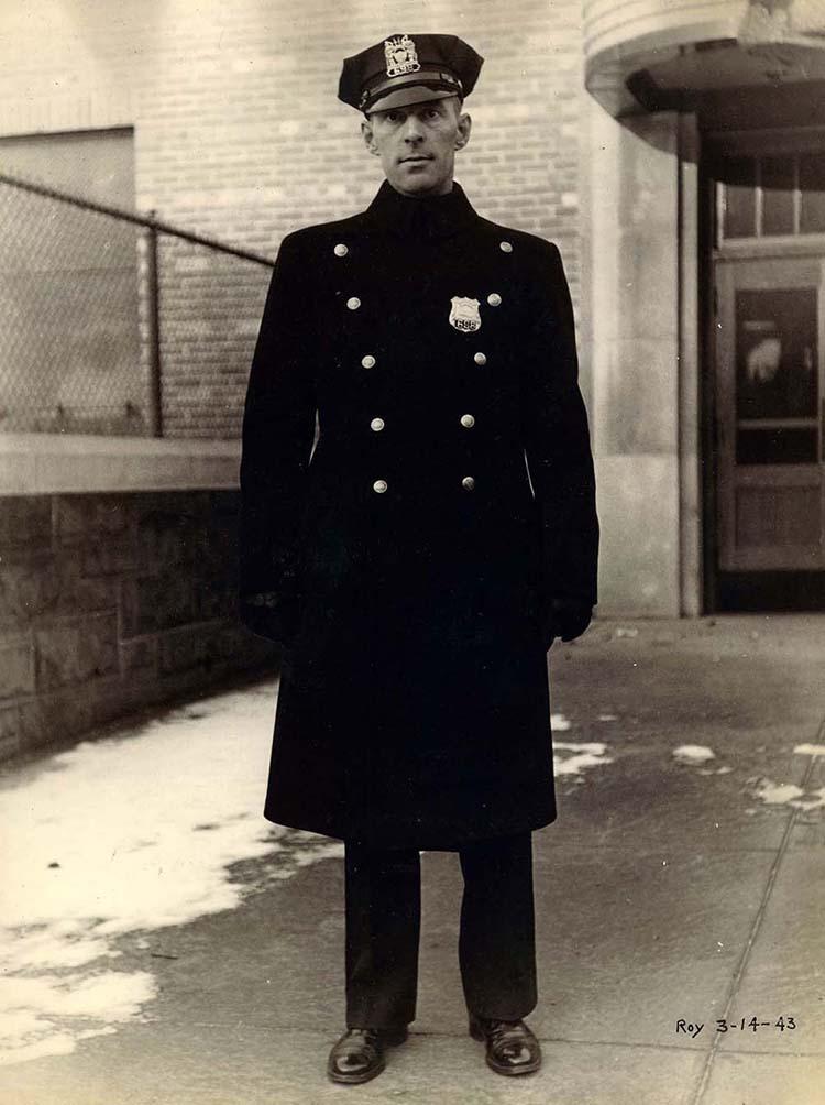Dad 1943