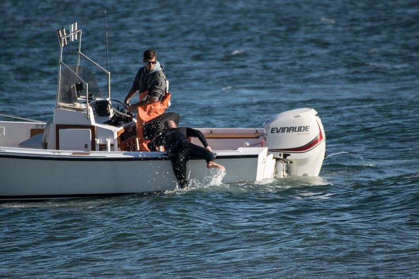 Boarding boatDSC_6491