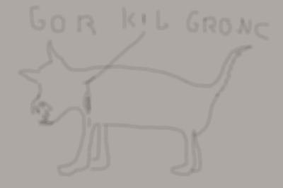 Early News Gor kil Gronc
