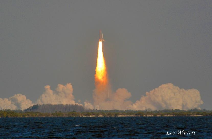 Rocket blast copyright DSC_0369