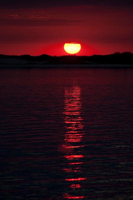 red sunset vert DSC_0297