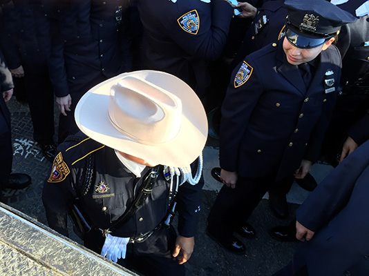 Texas Sheriff's hat IMG_0393