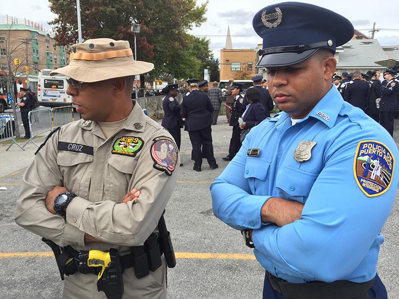 P R officersIMG_4141