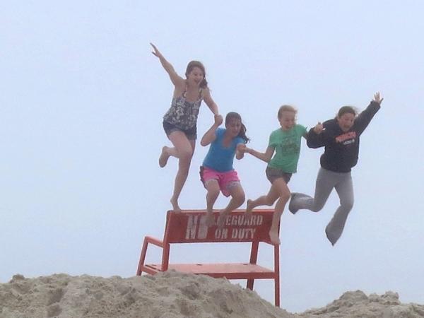 Joy kids jumping lifeguard stand 180 resIMG_0250 copy