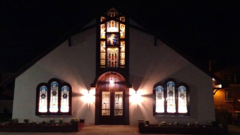 St. Mary of the Isle Long Beach NY