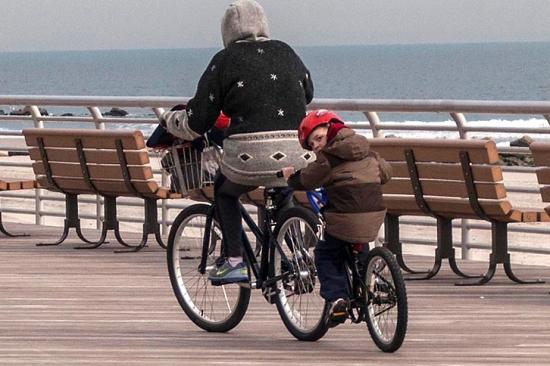 tandem bike granma crpIMG_5884
