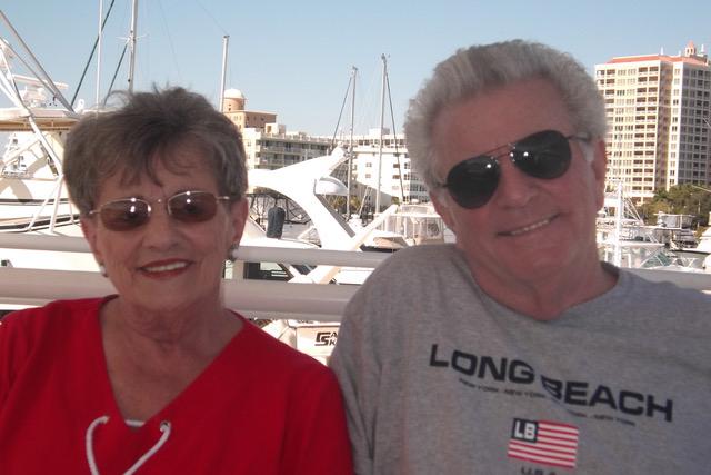 Lorraine and me Sarasota.jpg