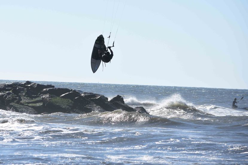 boarder over jetty DSC_9124